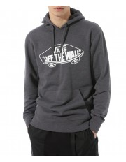 Vans OTW II Asphalt Heather