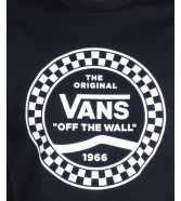 Vans SIDE STRIPE Black