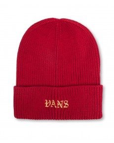 Vans BEANIE JEWELS Chili Pepper