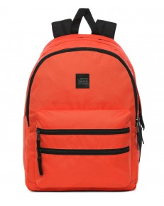 Vans SCHOOLIN IT BACKPACK Paprika