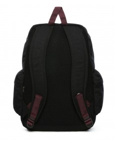Vans RANGER PLUS BACKPACK Black/Port Royale