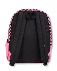 Plecak Vans TAPER OFF REALM BACKPACK Azalea Pink