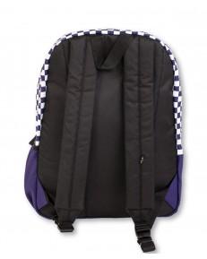 Plecak Vans TAPER OFF REALM BACKPACK Violet Indigo