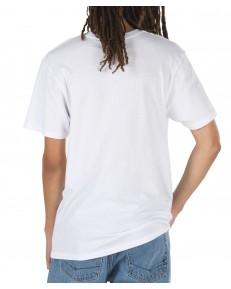 T-shirt Vans METAMORPHOSIS SS White