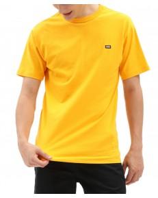 T-shirt Vans OFF THE WALL CLASSIC Saffron