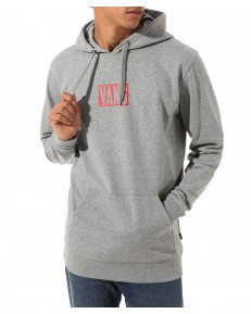 Vans NEW STAX PULLOVER Cement Heather