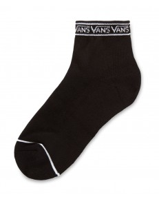 Vans LOW TIDE ANKLE SOCKS Black