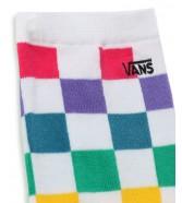 Vans TICKER Checker Block