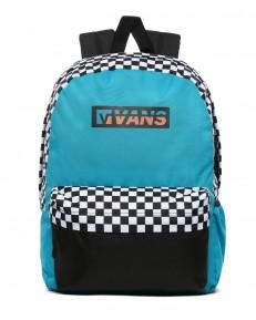Plecak Vans STREET SPORT REALM BACKPACK Enamel Blue