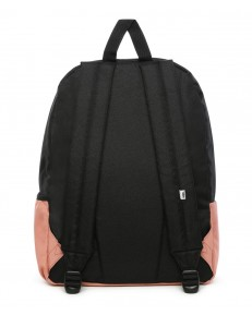 Vans STREET SPORT REALM BACKPACK Rose Dawn