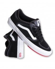 Vans ROWLEY CLASSIC (66/99/19) Black/Red
