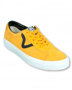 Vans SPORT Cadmium Yellow/True White