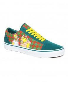 Vans OLD SKOOL (The Simpsons) Moe'S