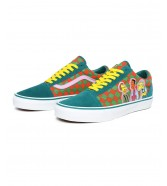 Vans OLD SKOOL (The Simpsons) Moe'S