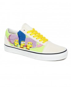 Buty Vans OLD SKOOL (The Simpsons) The Bouviers