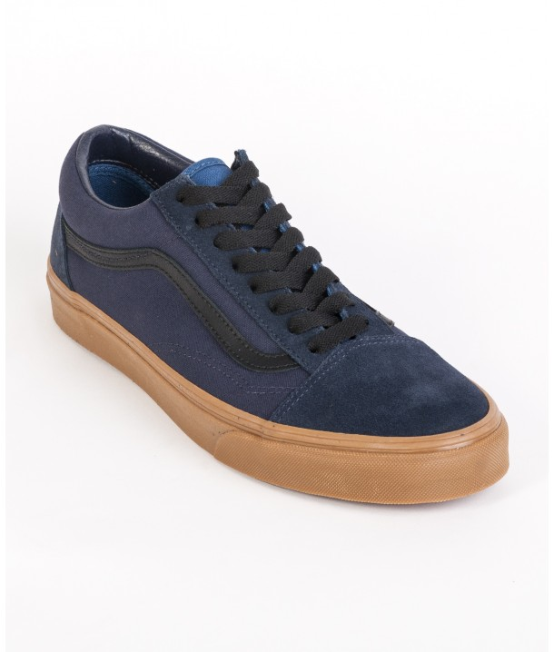 Vans OLD SKOOL (Gum) Night Sky/True Navy VA4BV5V4R