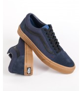 Vans OLD SKOOL (Gum) Night Sky/True Navy