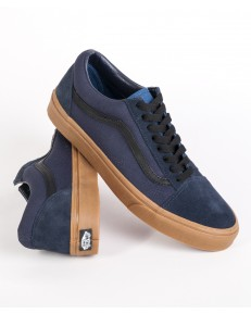 Buty Vans OLD SKOOL (Gum) Night Sky/True Navy