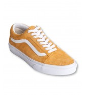 Vans OLD SKOOL (Pig Suede) Mango Mojito/True White