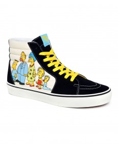 Buty Vans SK8-HI (The Simpsons) 1987-2020