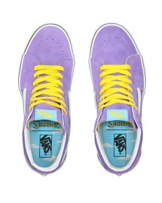 Vans SK8-HI (The Simpsons) Lisa 4 Prez