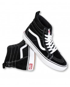 Vans SK8-HI (MTE) Black/True White