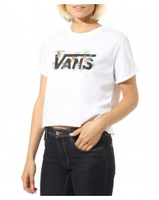 Vans GREENHOUSE White