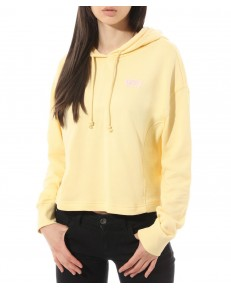 Vans SESSION UP HOODIE Golden Haze