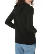 Bluza Vans CLASSIC V ZIP HOODIE Black