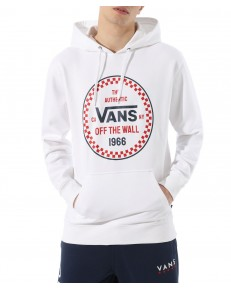 Vans CHECKER 66 White