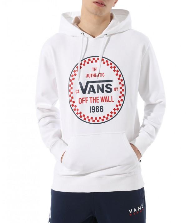 Vans CHECKER 66 White