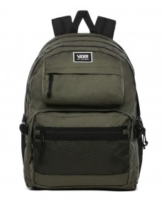Vans STASHER BACKPACK Grape Leaf