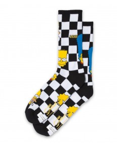Vans X FAMILY (The Simpsons) Family Checkerboard