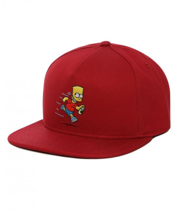 Vans X (The Simpsons) El Barto