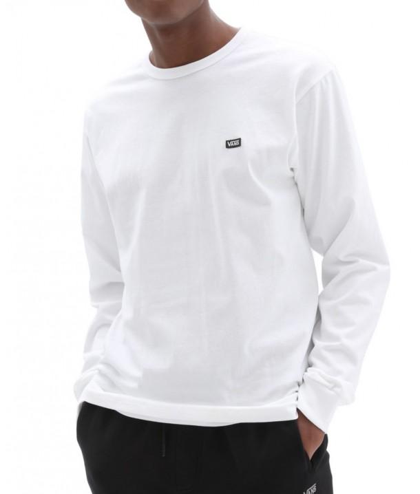 Koszulka Vans OFF THE WALL CLASSIC White