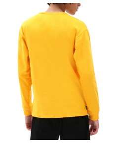 Koszulka Vans OFF THE WALL CLASSIC Saffron