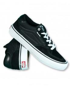 Buty Vans ROWAN ZORILLA PRO Black/White