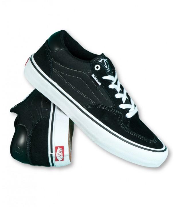 Vans ROWAN ZORILLA PRO Black/White