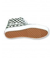 Vans SK8-HI TAPERED (Checkerboard) Black/White