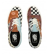 Vans ERA (Deboss Checkerboard) Heather Rose/True White