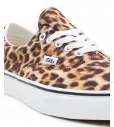 Buty Vans ERA (Leopard) Black/True White