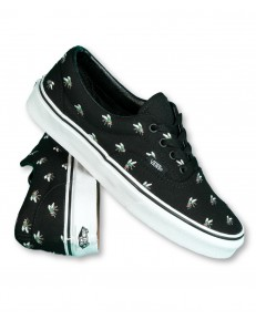 Vans ERA (Trap Fly) Black/True White