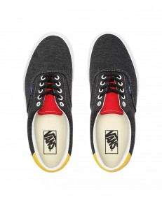 Vans ERA 59 (Vans Coastal) Black/True White