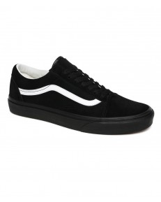 Vans OLD SKOOL (Pig Suede) Black/Black