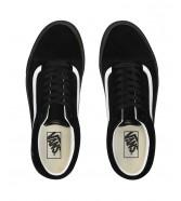 Vans OLD SKOOL (Pig Suede) Black/Black