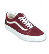 Vans OLD SKOOL (Suede) Port Royale