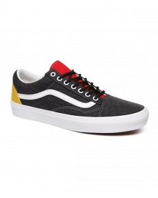 Vans OLD SKOOL (Vans Coastal) Black/True White
