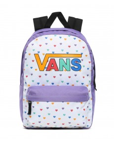 Vans REALM BACKPACK Dahlia Purple