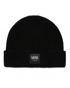 Vans SHORTY BEANIE Black