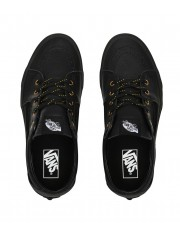 Vans SK8-LOW (Leather) Black